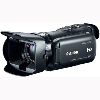 VIXIA HF G20 32GB Camcorder HD CMOS Pro Image Sensor w/ 3.5` Touchscreen LCD