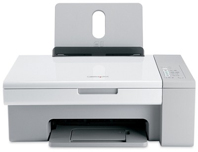 X2500 All-in-One Printer