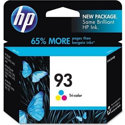 93 Tri-Color Inkjet Print Cartridges