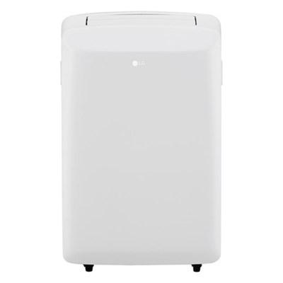 LP0817WSR 8,000 BTU 115V Portable Air Conditioner with Remote Control