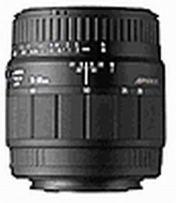 28-80mm F3.5-5.6 ASPHERICAL MACRO MAX