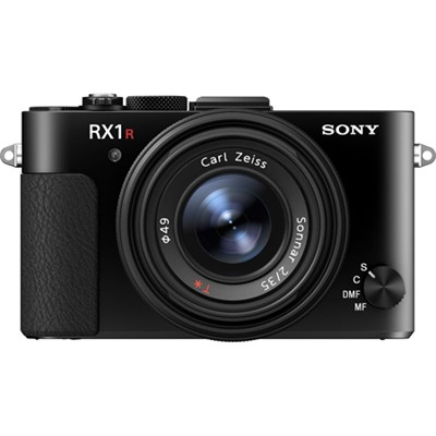 Cyber-Shot DSC-RX1RM2 42.4MP Premium Digital Still Camera