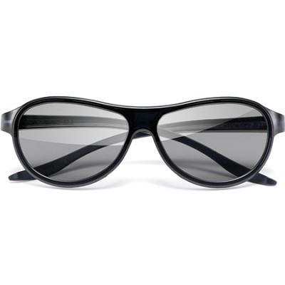 AG-F310 Basic Cinema 3D Glasses - 1 Pack