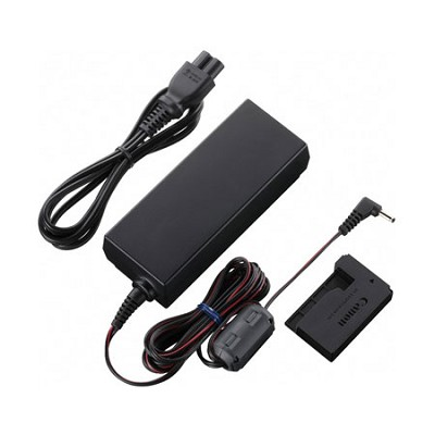 ACK-E15 AC Adapter Kit for EOS Rebel SL1 Digital Camera