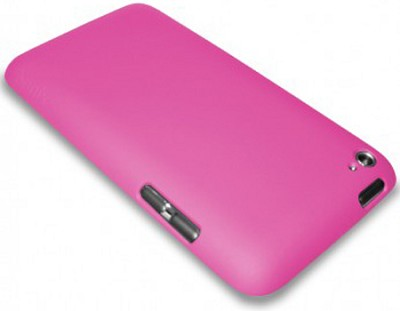 Snap Slim Case for iPod touch 4G (Pink)