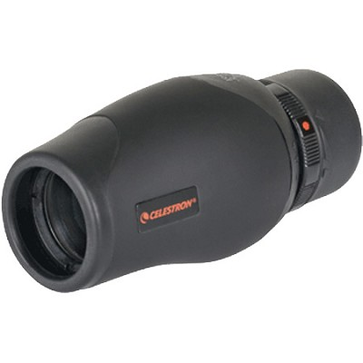 Outland 6x30 Monocular, Black - 71211
