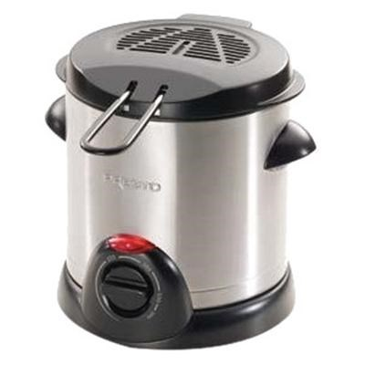 Deep Fryer Electric 1 Liter Stainless Steel - 05470