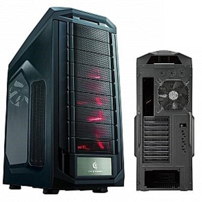 Trooper BLK Full Tower Case