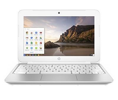 11-2110nr 11.6` HD Chromebook PC - Intel Celeron N2830 Proc - OPEN BOX