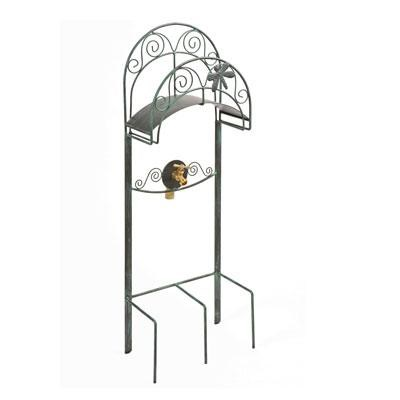 Dragonfly Garden Hose Stand - 642