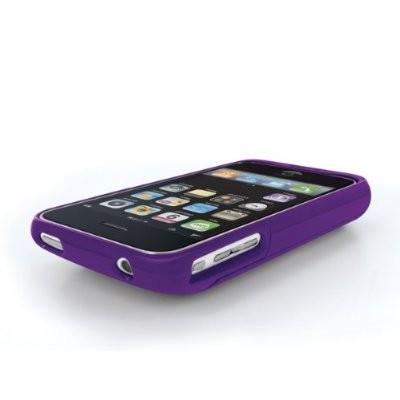 Juice Pack Air   iPhone 3G   Purple
