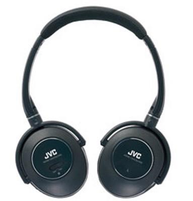 HA-NC250 Noise Canceling Headphones