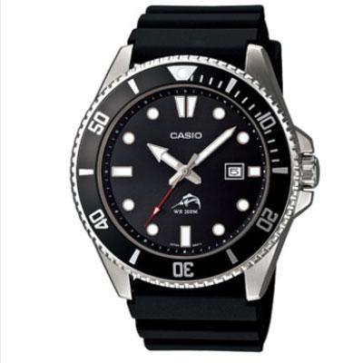 Analog Sport Watch 200M WR
