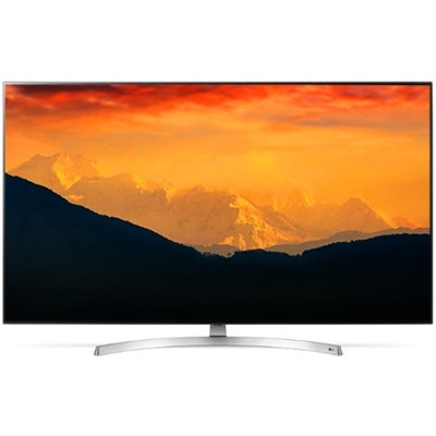 55SK9000PUA 55`-Class 4K HDR Smart LED AI Super UHD TV w/ ThinQ (2018 Model)