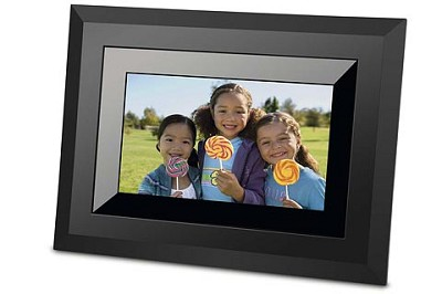 EasyShare EX811 8` Wi-Fi Digital Picture Frame