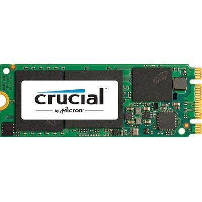 2-Inch 250 GB SATA 6.0 Gb/s Internal Solid State Drive - CT250MX200SSD6