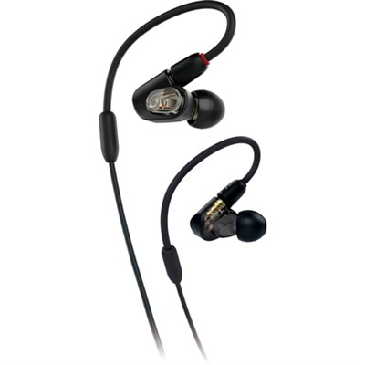 ATH-E50 Professional In-Ear Monitor Headphone