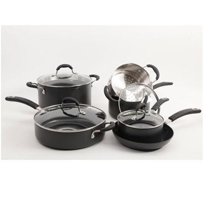 Brawley NS Cookware Set 10pc
