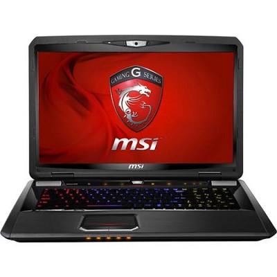 G Series GT70 2OD-019US 17.3` Full HD Notebook PC - Intel Core i7-4700MQ Proc.