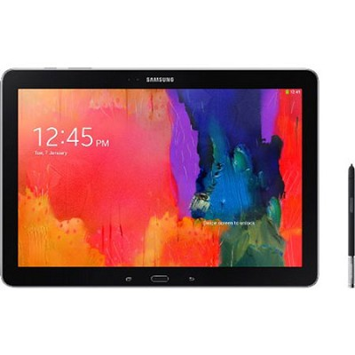 Galaxy Note Pro 12.2` Black 64GB Tablet - 1.9 Ghz Quad Core Proc - OPEN BOX