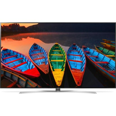 86UH9500 86-Inch 4K Super UHD Smart TV with webOS 3.0