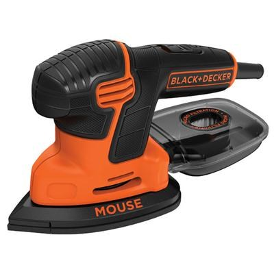 BD Mouse Detail Sander - BDEMS600