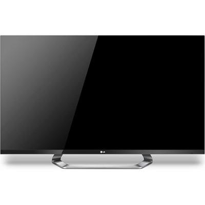 47LM7600 47` Class Cinema 3D 240Hz LED SmartTV w/ 6 Pairs 3D Glasses  - OPEN BOX