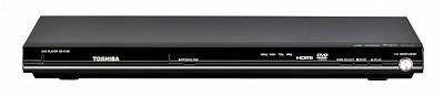 SD-6100 - REGZA 1080p DVD Player w/ HDMI Input
