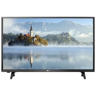 32LJ500B 32` Class LED HDTV (2017 Model) (AS IS)