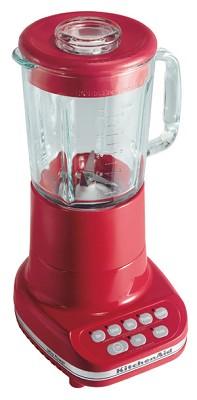 KSB5ER Ultra Empire Red 500-Watt Blender, Red