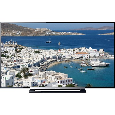 KDL-50R450A 50-Inch 1080p LED HDTV (Black)