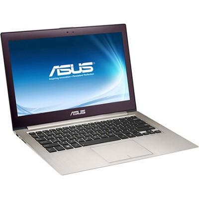 Zenbook UX31A 13.3` LED (1920x1080) Ultrabook w/ Intel Core i5 - Factory Refurb.