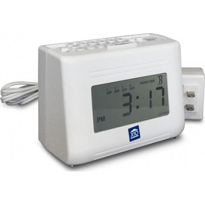64-Event LCD Mini Timer