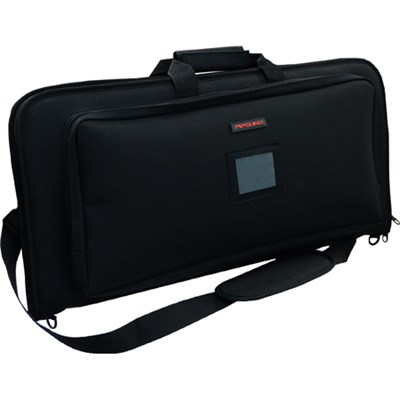 by Slappa 25` Concealed Storage Tactical Gun Rifle Covert Security Case SL-RB-25