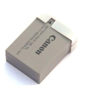 Battery Pack NB-10L