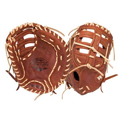 Softball Century Series 12.5-inch First Baseman's Glove (Left-Hand Throw)