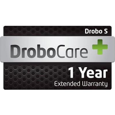 DroboCare Warranty for Drobo S (2nd Generation)