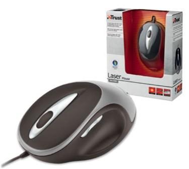MI-6200 Laser  Mouse