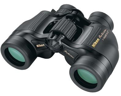 Action III 7-15x35 Zoom Porro Prism Binocular USA WARRANTY