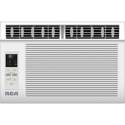 RACE5002E Energy Star 5000 BTU Window Air Conditioner with Remote, 115-volt