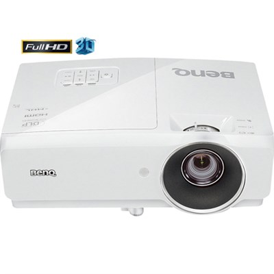 MH741 1080p DLP 3D Projector - (Certified Refurbished)