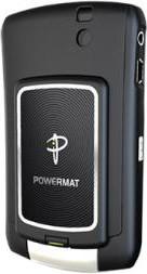 Receiver Battery Door for BlackBerry Curve 8300 - OPEN BOX