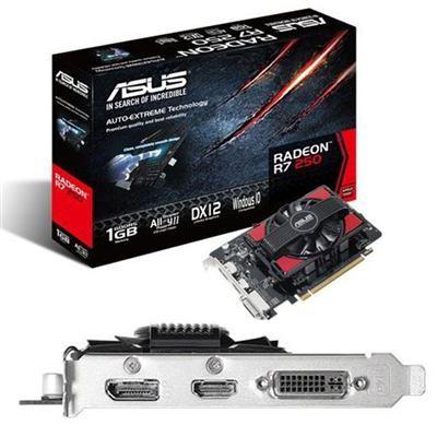 Radeon R7 250 1GB DDR5