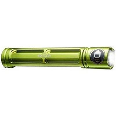 RG204A - Rouge 2 Flashlight - Icon Green
