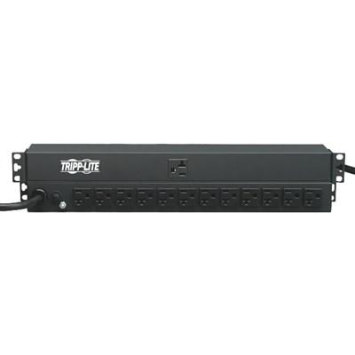 20A 120V Rackmount Power Distribution Unit - PDU1220