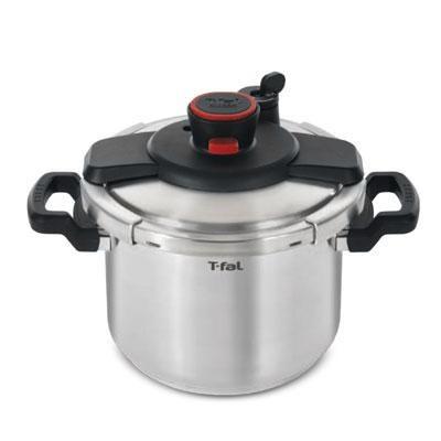 6.3-Quart Clipso Pressure Cooker - P4500734