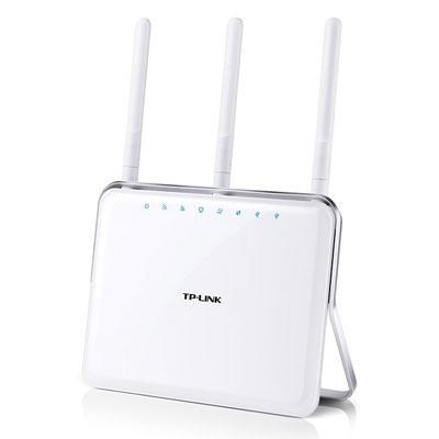 AC1900 Dual-Band Wireless Gigabit Router - ARCHER C9