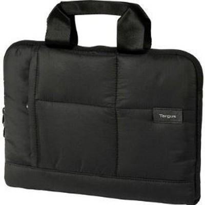 Crave Horizontal Netbook Case / iPad 1 and iPad 2 Case (Black)