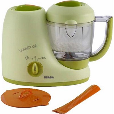 Babycook Baby Food Maker - Sorbet