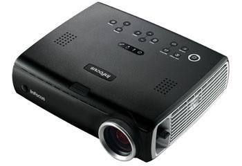 IN37 Projector - 3000 lumens